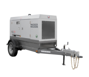 Generator rentals in Northern BC
