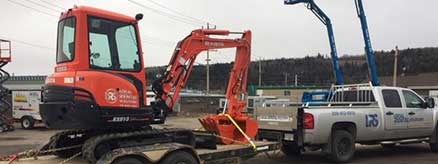 Tool & Equipment Rentals in Central and Northern British Columbia